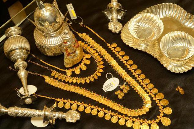золото Качество золота