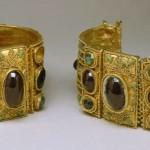 золото Египта 150x150 Кабошон