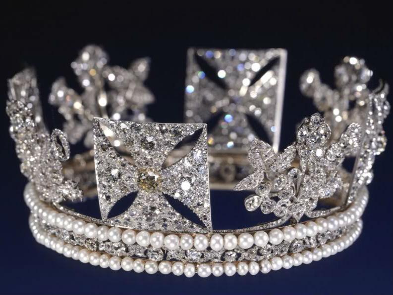 история алмазов Из истории алмазов