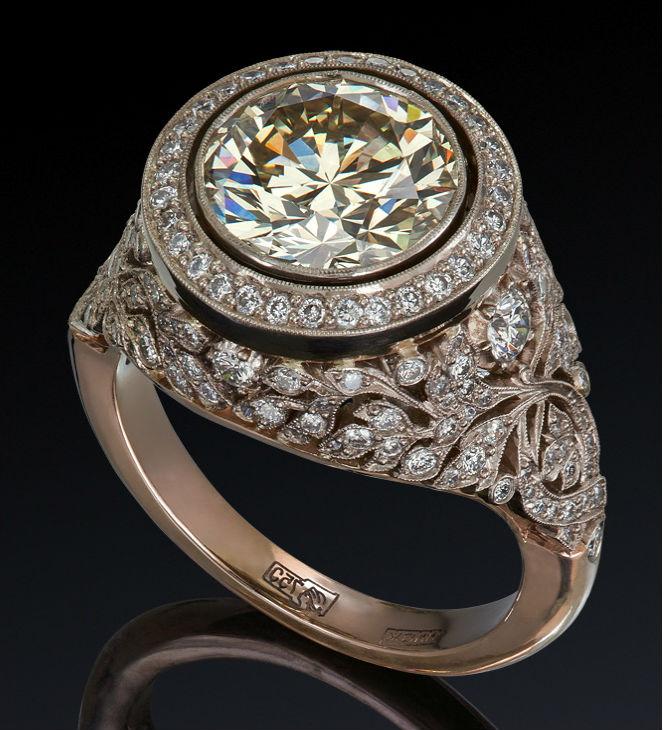 огранка бриллиант Из истории алмазов