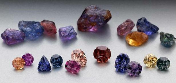 камни драгоценные обработка Обработка драгоценных камней
