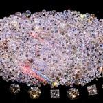 Алмазы Якутии 150x150 Ювелирное производство