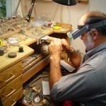 ювелирная мастерская 150x150 Выбираем изделия из драгоценных металлов в магазине