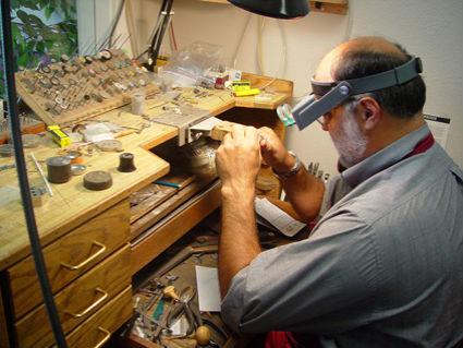 ювелирная мастерская Легкость выбора надежной ювелирной мастерской