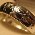 лазерная гравировка 150x150 Кольца с бриллиантом виды, дизайн, тип оправы, форма камня как выбрать