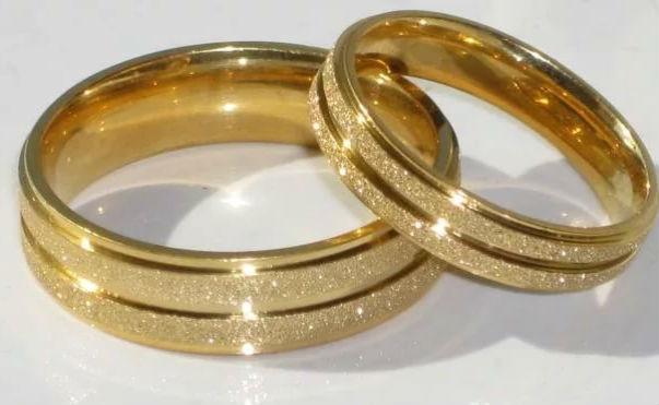 обручальные кольца1 Какими должны быть обручальные кольца?