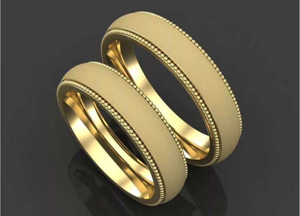 обручальные кольца3 Какими должны быть обручальные кольца?
