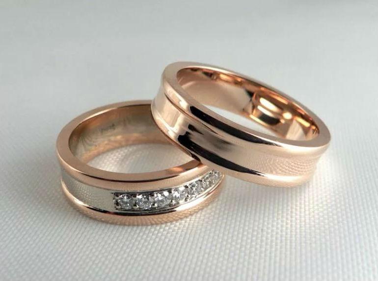 обручальные кольца4 Какими должны быть обручальные кольца?