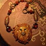 подарок для льва 150x150 Сочетание камней в ювелирных изделиях