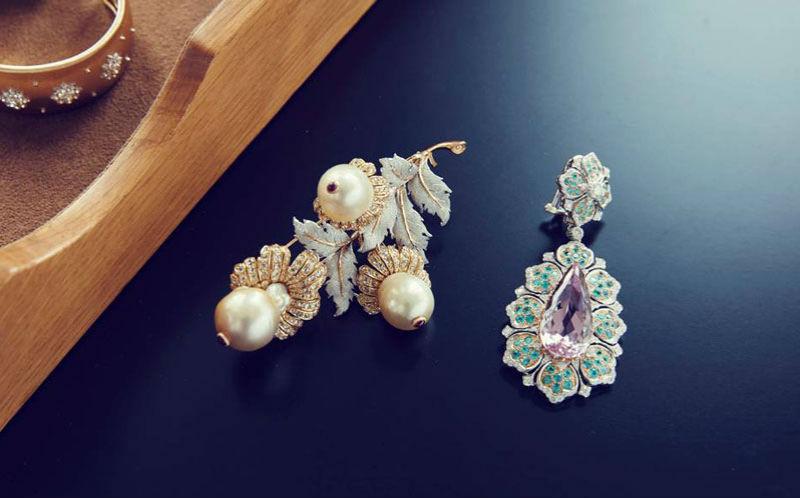 Buccellati ТОП 10 мировых ювелирных брендов