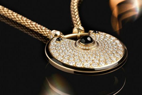 Cartier ТОП 10 мировых ювелирных брендов