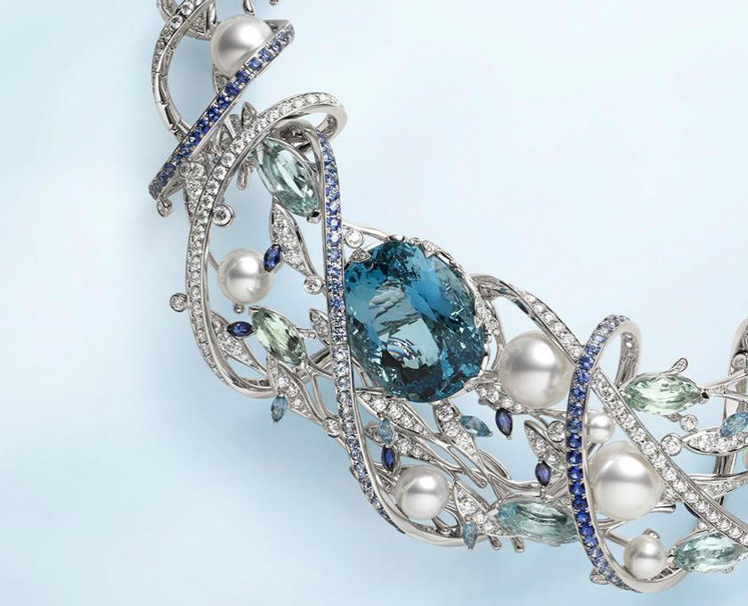 Mikimoto ТОП 10 мировых ювелирных брендов